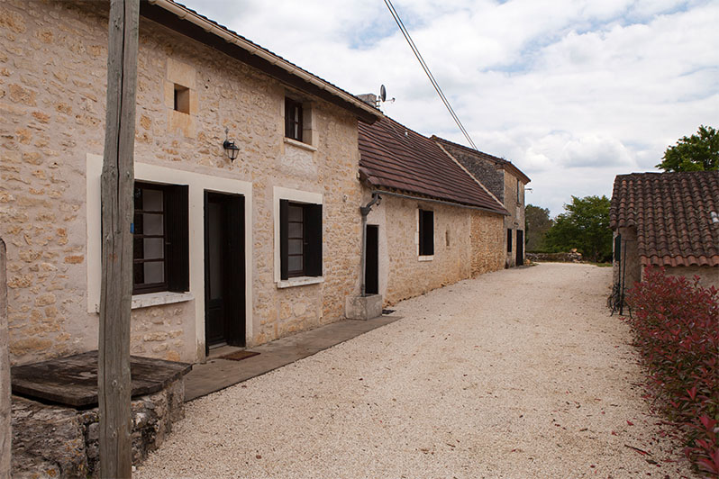Cottage I en II
