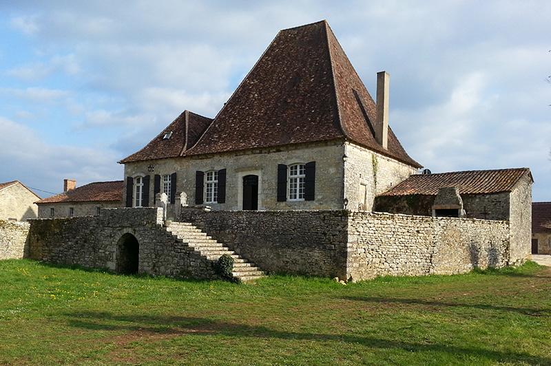 De Chateau