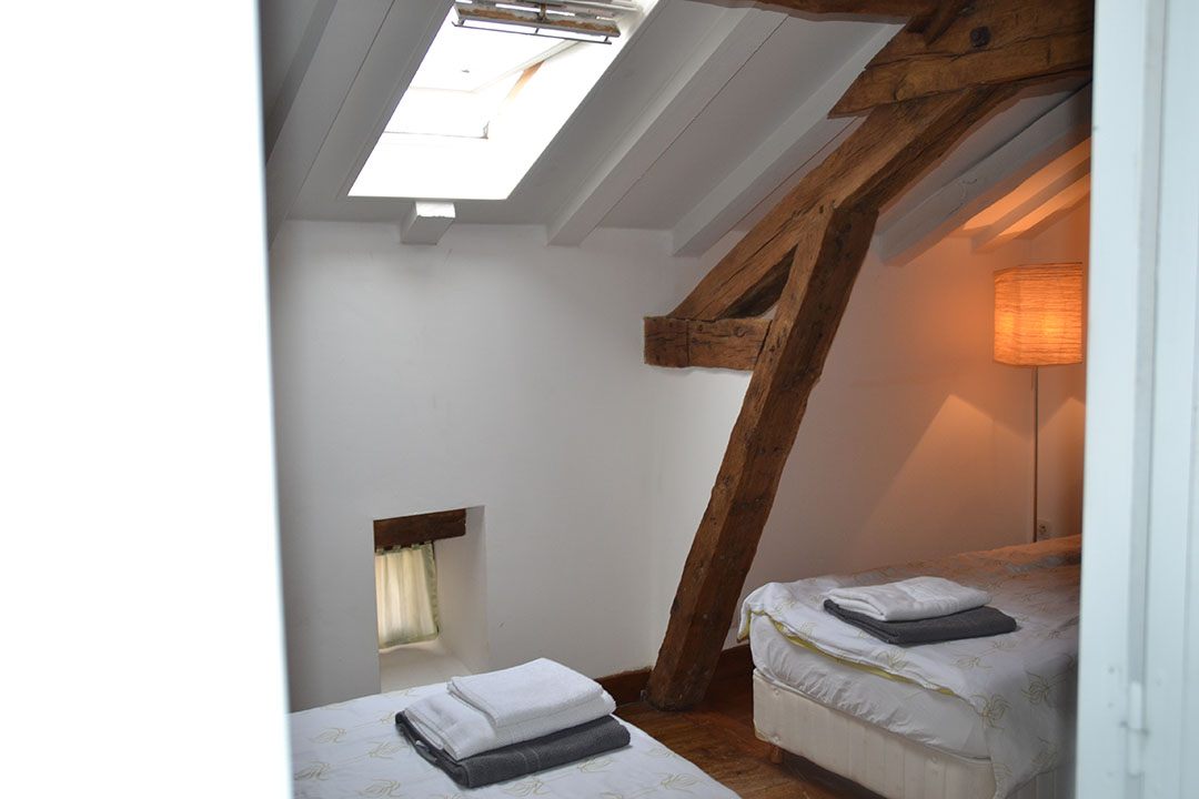 Cottage I
